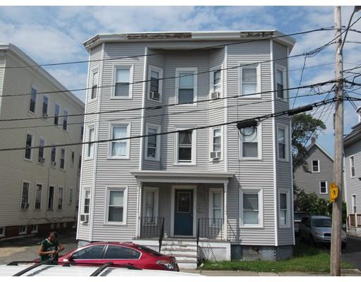 Multi-Family Home for Sale at 59 Elm Street Lynn, Massachusetts 01905 United States