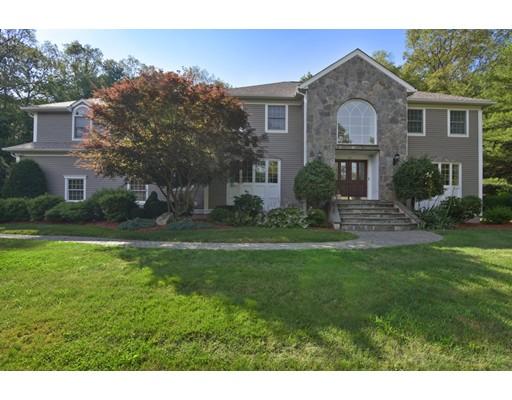 Single Family Home for Sale at 65 Hamilton Circle Marlborough, Massachusetts 01752 United States
