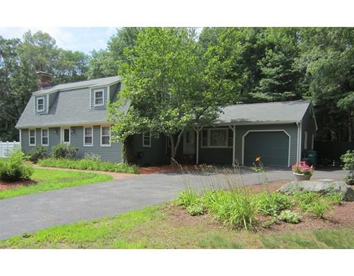Single Family Home for Sale at 47 Marlise Drive Attleboro, Massachusetts 02703 United States