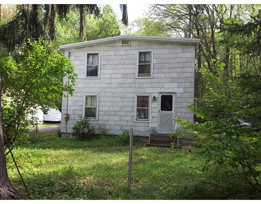 独户住宅 为 销售 在 54 Cottage Street Warren, 01083 美国