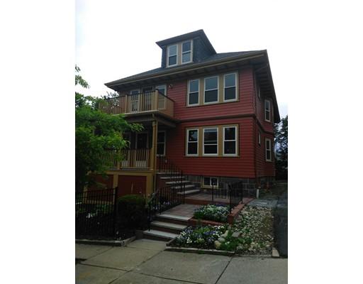 Multi-Family Home for Sale at 20 Codman Hill Avenue Boston, Massachusetts 02124 United States