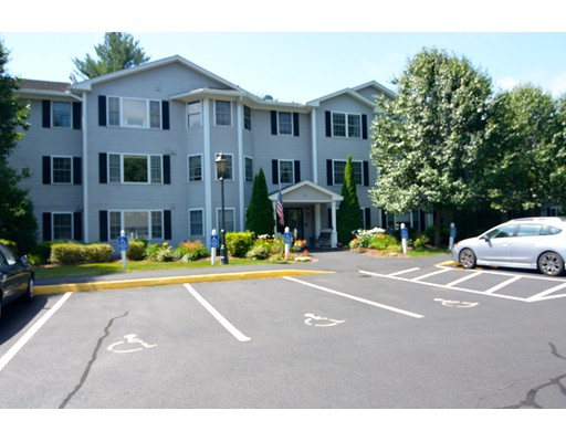 Condominium for Sale at 23 Green Leaves Drive Amherst, Massachusetts 01002 United States
