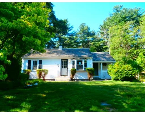 واحد منزل الأسرة للـ Sale في 16 McGeoch Street Abington, Massachusetts 02351 United States