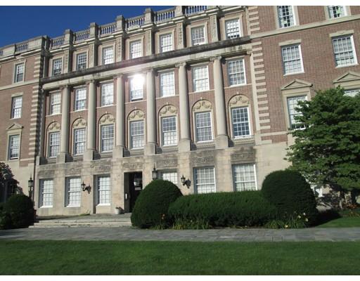 Condominium for Sale at 16 Balmoral Street Andover, Massachusetts 01810 United States