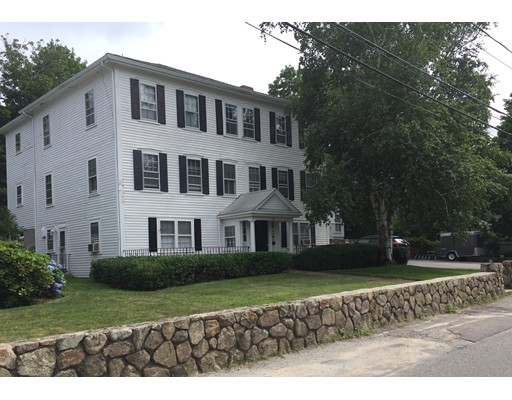 Maison unifamiliale pour l à louer à 20 Pleasant Street Cohasset, Massachusetts 02025 États-Unis
