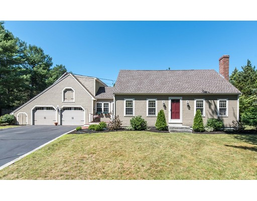 321 Winter St, Norwell, MA 02061