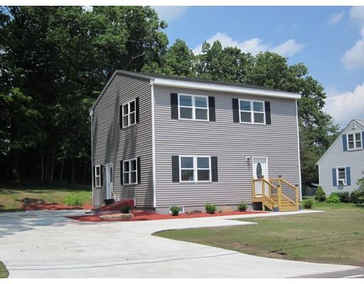 独户住宅 为 销售 在 296 Elm Street East Longmeadow, 01028 美国