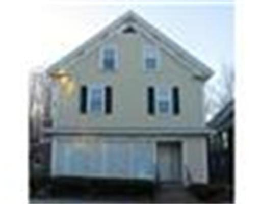 Single Family Home for Rent at 185 Pleasant Street Marblehead, Massachusetts 01945 United States