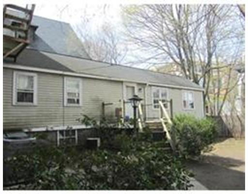 独户住宅 为 出租 在 14 Lynde Street 塞勒姆, 01970 美国