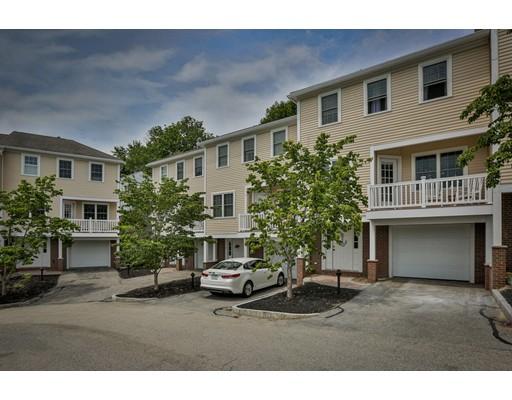 Condominium for Sale at 15 Currier Street Amesbury, Massachusetts 01913 United States