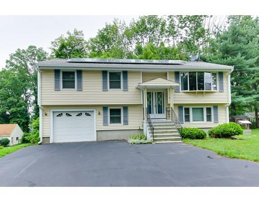 Single Family Home for Sale at 5 Sumpter Road Burlington, Massachusetts 01803 United States