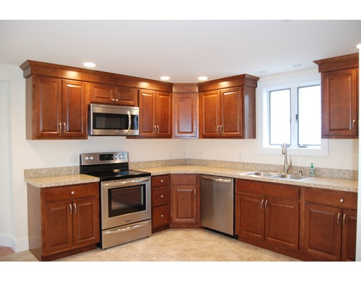 Single Family Home for Rent at 8 Mayhew Street Hopkinton, Massachusetts 01748 United States