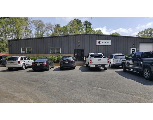 Commercial for Rent at 583 Berlin Road 583 Berlin Road Marlborough, Massachusetts 01752 United States