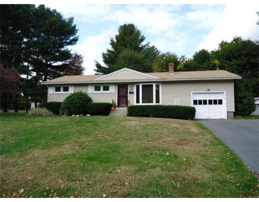 Single Family Home for Sale at 36 Regal Street Holliston, Massachusetts 01746 United States