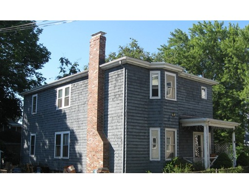 Multi-Family Home for Sale at 24 Rice Street Cambridge, Massachusetts 02140 United States