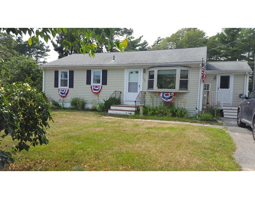 Single Family Home for Sale at 103 Puritan Road Bourne, Massachusetts 02532 United States