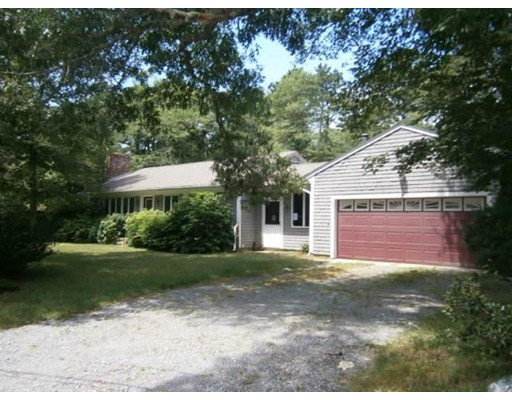 Single Family Home for Sale at 6 Bob-White Run Barnstable, Massachusetts 02635 United States