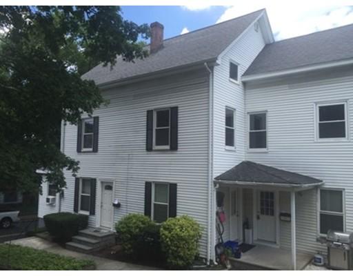 Single Family Home for Rent at 79 Redington Street Swampscott, 01907 United States