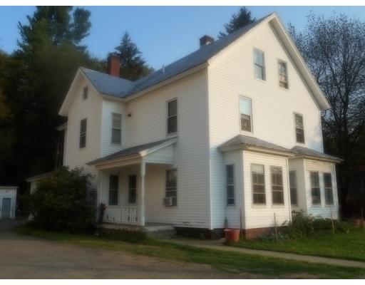 متعددة للعائلات الرئيسية للـ Sale في 735 Main 735 Main Warren, Massachusetts 01083 United States