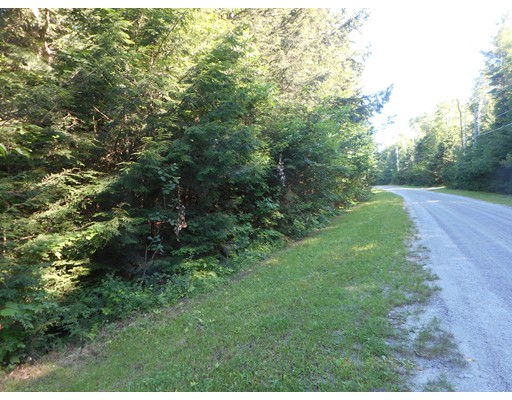 Lot 40.5 Stoney Brook Rd, Becket, MA 01223