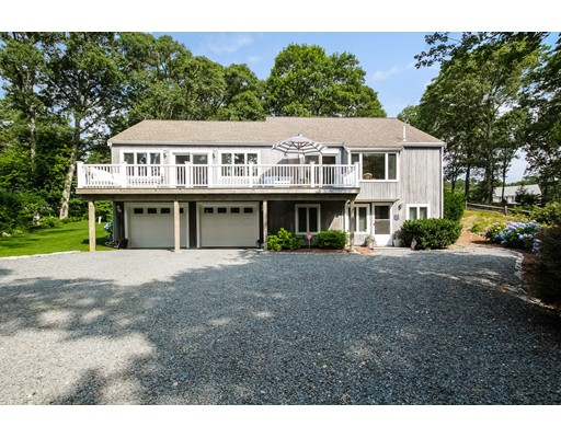 Single Family Home for Sale at 37 Edgemere Road Dennis, Massachusetts 02660 United States