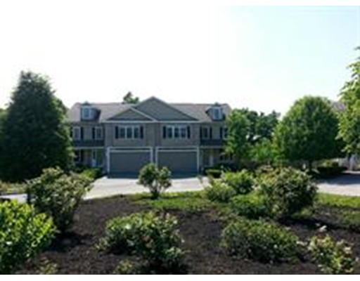 Condominium for Sale at 41 Andrea Circle Needham, Massachusetts 02494 United States