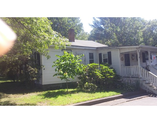 Single Family Home for Sale at 137 Dunbar Street Taunton, Massachusetts 02780 United States