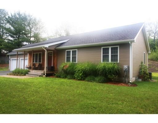 Maison unifamiliale pour l à louer à 88 Millbury Street Grafton, Massachusetts 01519 États-Unis