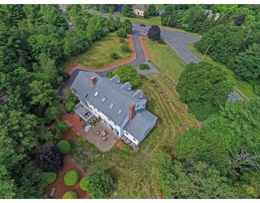 独户住宅 为 销售 在 20 HAYDEN DRIVE 20 HAYDEN DRIVE Foxboro, 马萨诸塞州 02035 美国
