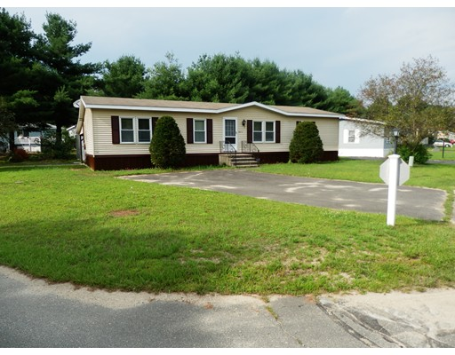 Single Family Home for Sale at 162 Lori Circle Athol, Massachusetts 01331 United States