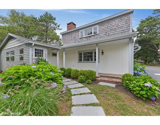 Condominium for Sale at 248 Old Wharf Road Dennis, 02639 United States