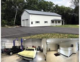 Property for sale at 330 Highland Ave, Phillipston,  Massachusetts 01331