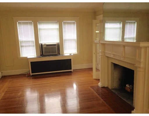 Single Family Home for Rent at 78 Winthrop Road Brookline, Massachusetts 02445 United States