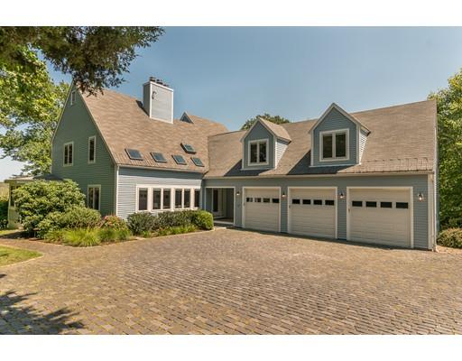 Частный односемейный дом для того Продажа на 206 Moulton Street 206 Moulton Street Hamilton, Массачусетс 01982 Соединенные Штаты