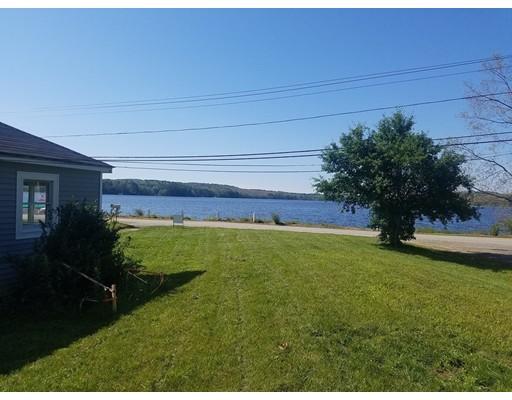 Single Family Home for Sale at 88 Quaboag Street 88 Quaboag Street Brookfield, Massachusetts 01506 United States