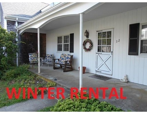 Single Family Home for Rent at 32 Pearl Street Mattapoisett, 02739 United States