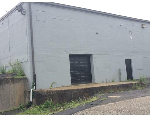 2025 Riverdale Street 2025 Rear, West Springfield, MA 01089