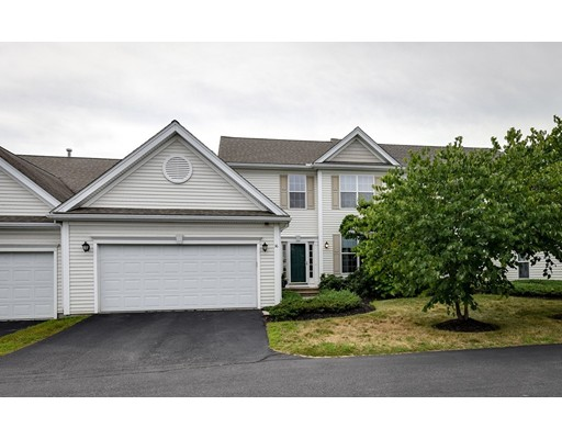 Condominium for Sale at 36 Brook Lane Berlin, Massachusetts 01503 United States