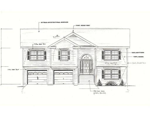 واحد منزل الأسرة للـ Sale في 1 Cranberry Meadow 1 Cranberry Meadow Charlton, Massachusetts 01507 United States