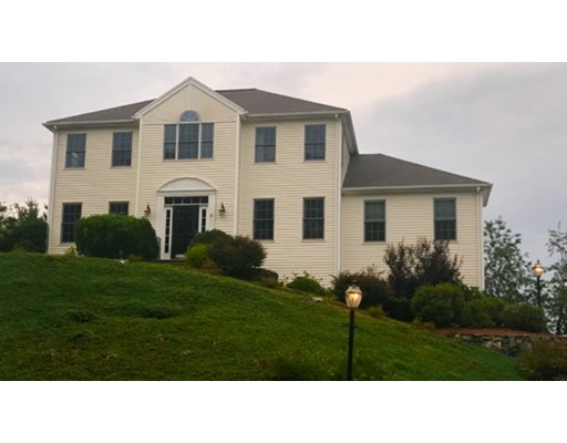 Single Family Home for Sale at 4 Chartwell Circle Shrewsbury, Massachusetts 01545 United States