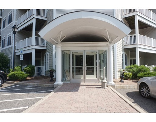 Condominium for Sale at 614 Pond Street Braintree, Massachusetts 02184 United States
