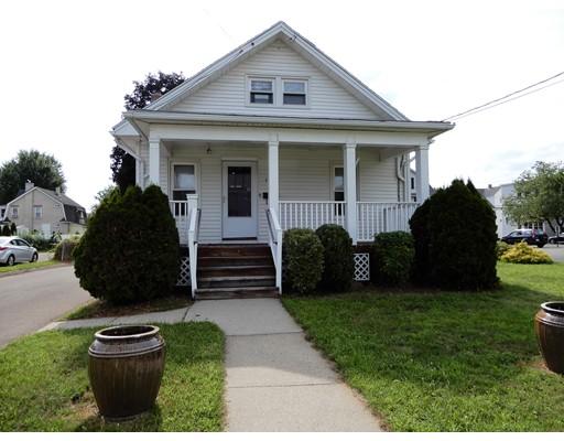 Thương mại vì Bán tại 540 Enfield Street 540 Enfield Street Enfield, Connecticut 06082 Hoa Kỳ