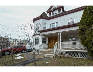 10 Dix St  is a similar property to 43 Montebello Rd  Boston Ma