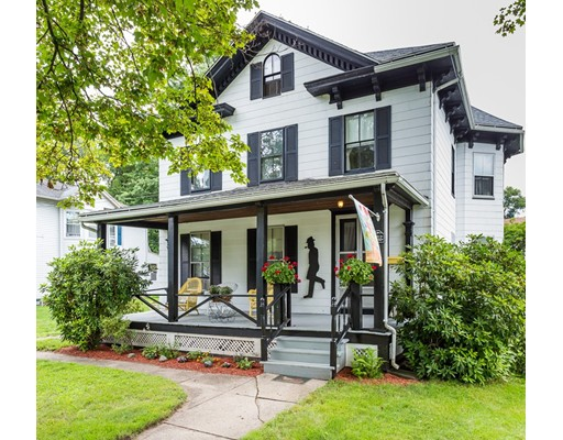 20 Smith Ave, West Springfield, MA 01089