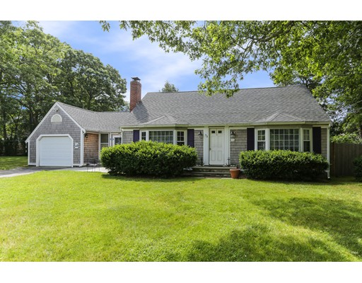 Single Family Home for Sale at 73 Lillian Drive Barnstable, Massachusetts 02601 United States