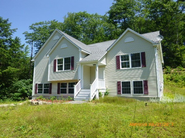 Property for sale at 350 Secret Lake Rd, Athol,  MA 01331