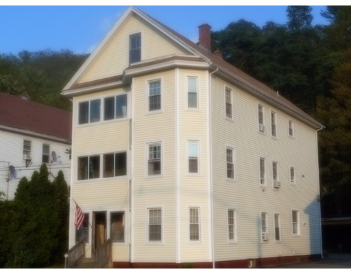Multi-Family Home for Sale at 735 MAIN Warren, Massachusetts 01083 United States