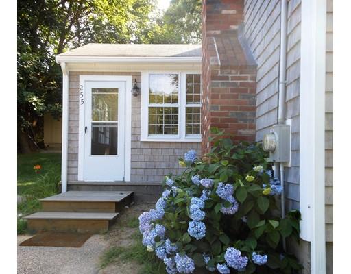 واحد منزل الأسرة للـ Sale في 255 Old Queen Anne Road Chatham, Massachusetts 02633 United States