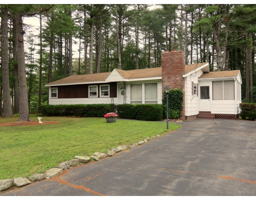 Single Family Home for Sale at 9 Charles Street Georgetown, Massachusetts 01833 United States