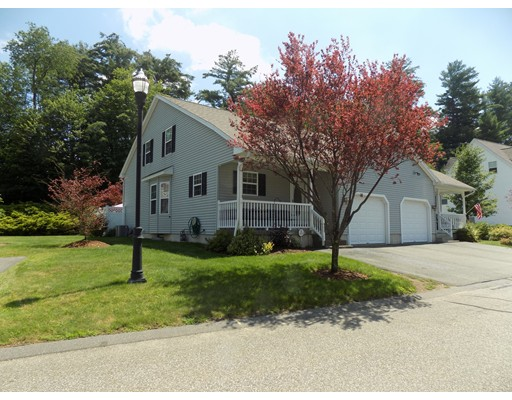 Condominium for Sale at 6 Michael Drive Palmer, Massachusetts 01079 United States